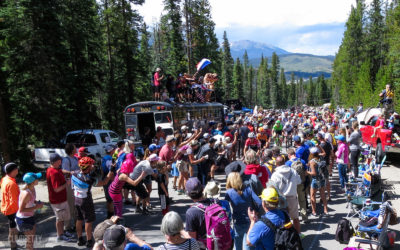 The Colorado Classic 2017 – Stage 2 Moonstone